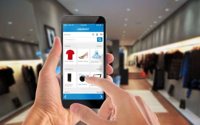 Deciding upon the design of your e-commerce store